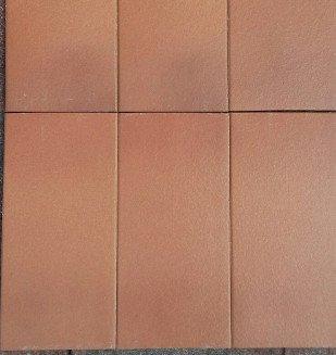 Carrelage En Gres Etire Format 11 5x24cm Nivault