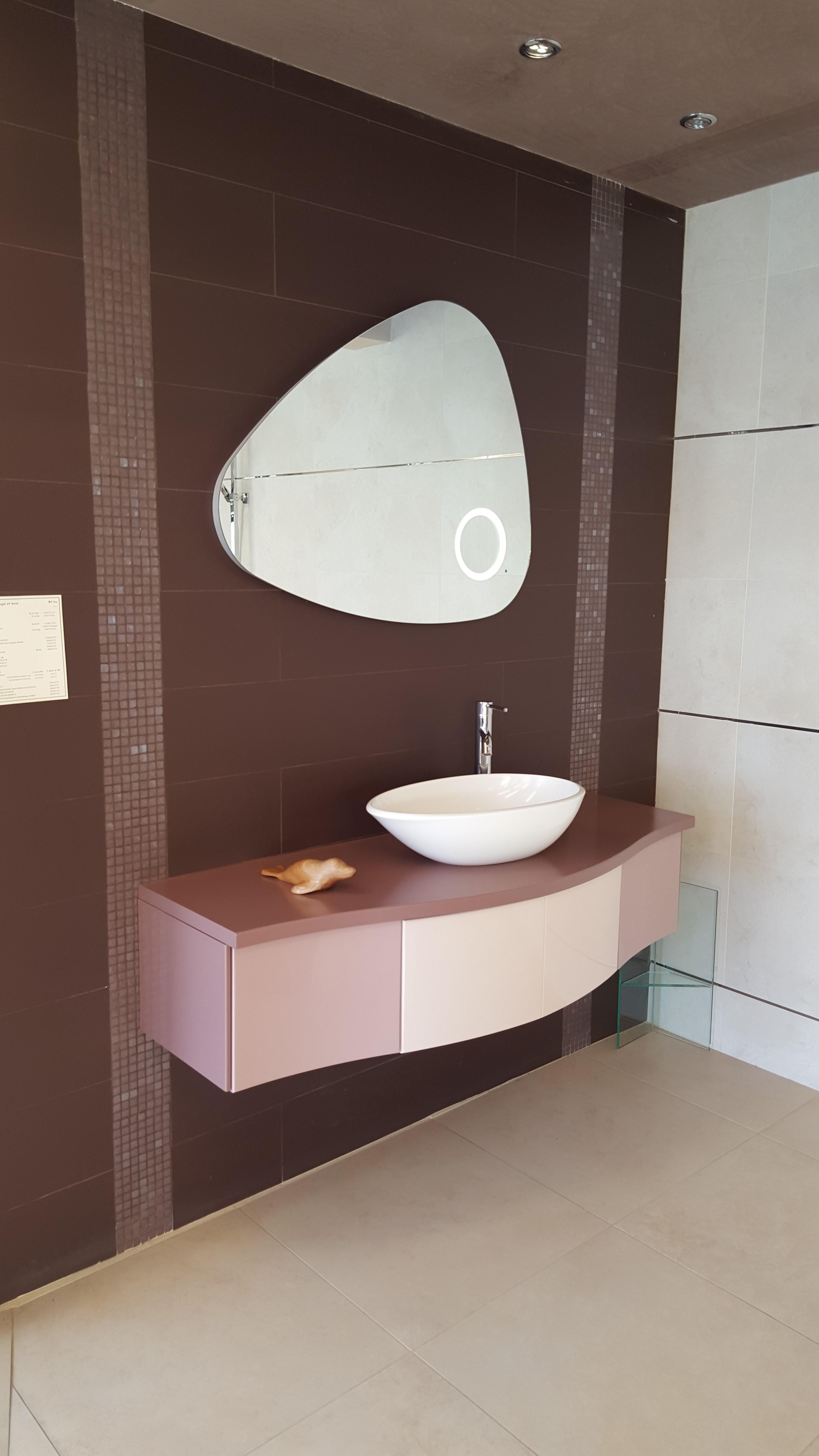 Carrelage design nivault carrelage moderne design pour for Meuble de salle de bain chez but