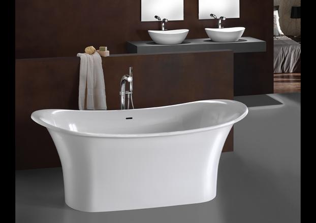 baignoire il t charme nivault. Black Bedroom Furniture Sets. Home Design Ideas