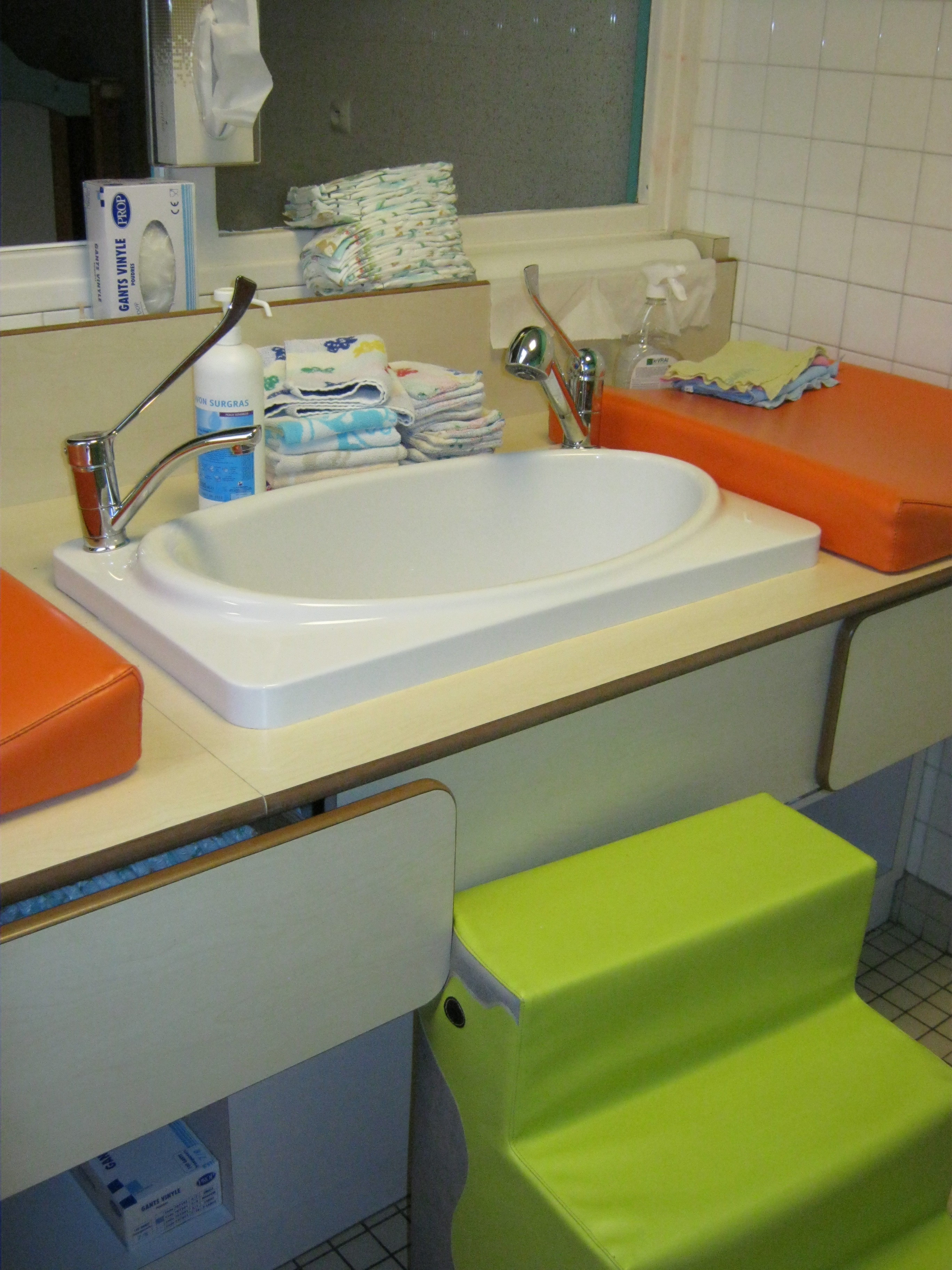 Design faience mosaique salle de bain moderne calais for Faience salle de bain mosaique