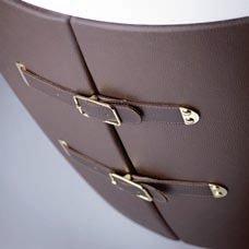 baignoire cuir en il t nivault. Black Bedroom Furniture Sets. Home Design Ideas