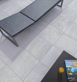 Carrelage exterieur pour terrasse et all es nivault - Photo carrelage terrasse exterieur ...