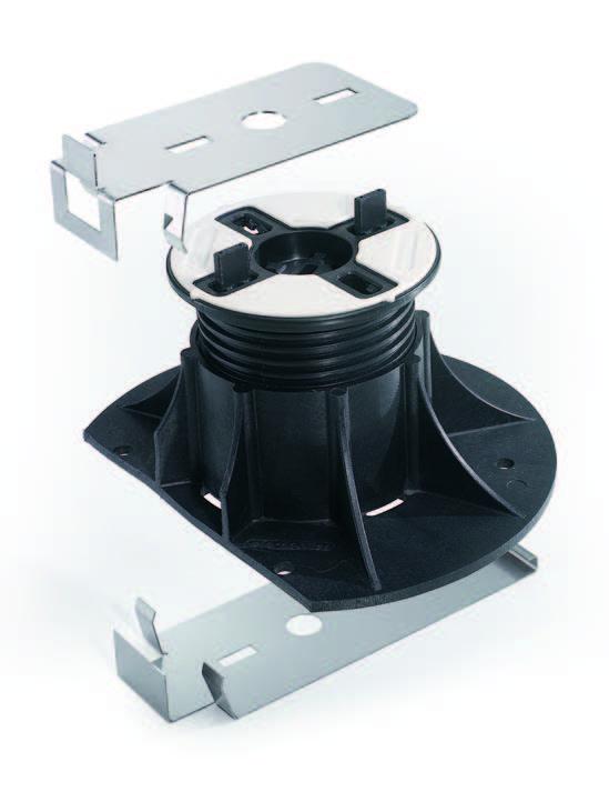 clip sup rieur pour bordure nivault. Black Bedroom Furniture Sets. Home Design Ideas