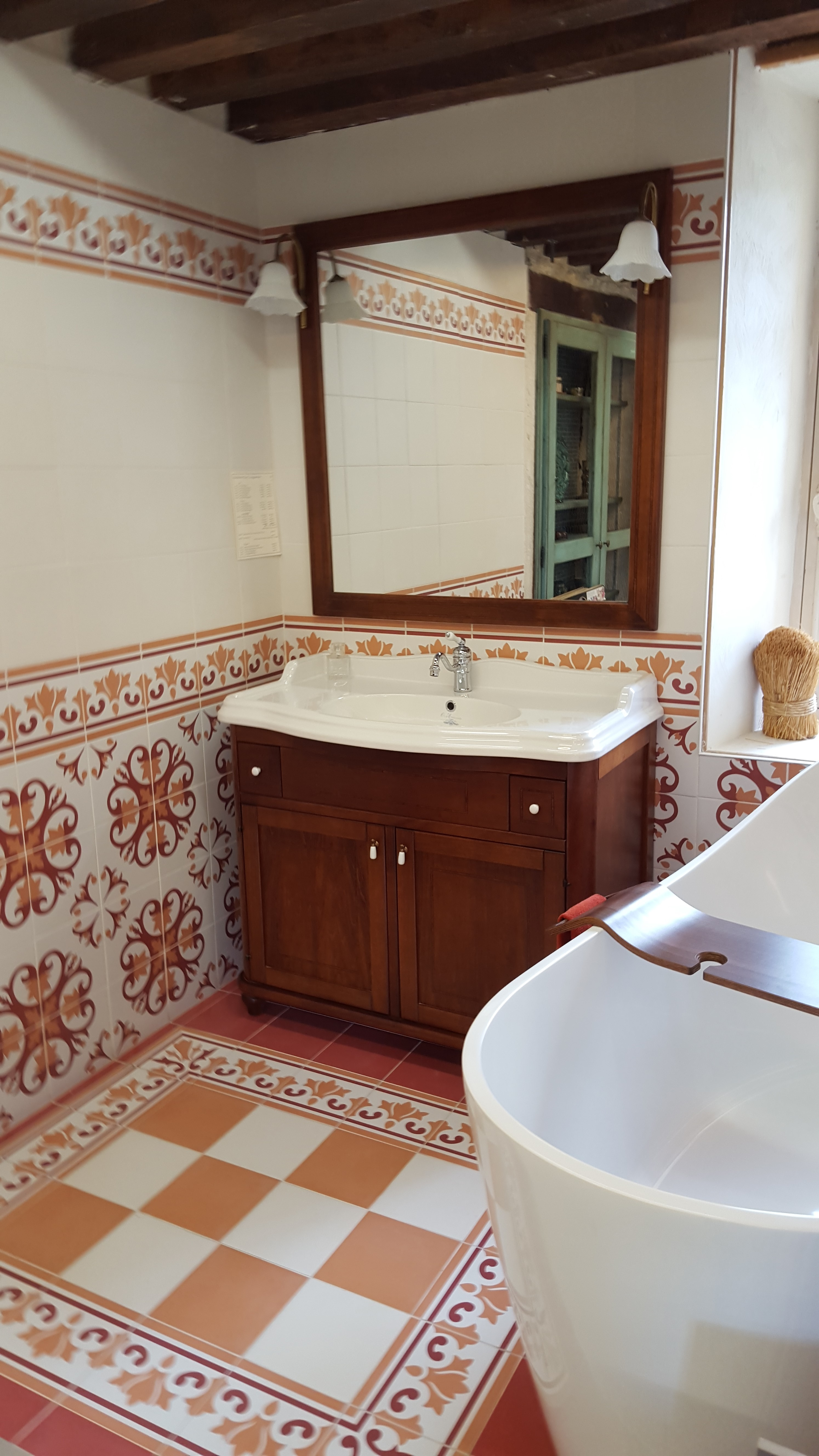 meuble de salle de bain chez nivault caen. Black Bedroom Furniture Sets. Home Design Ideas