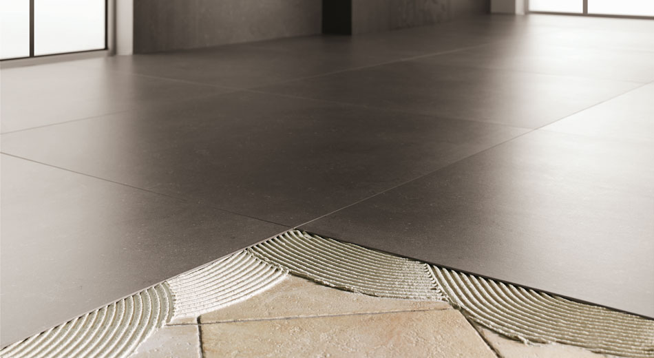 Carrelage faible paisseur nivault for Carrelage kerlite