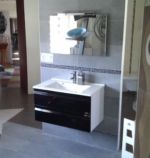 Meuble de salle de bain chez nivault caen - Meuble baroque salle de bain ...