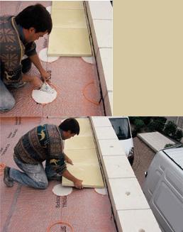 Pose de carrelage pour terrasse nivault for Pose carrelage terrasse sur dalle beton