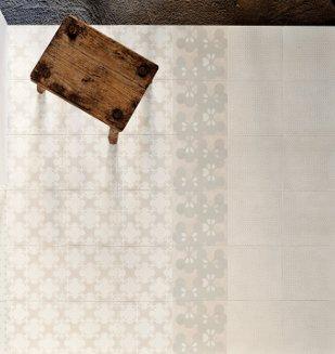 Carrelage aspect carreau ciment nivault - Carrelage aspect carreau ciment ...