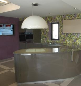 carrelage cuisine caen nivault. Black Bedroom Furniture Sets. Home Design Ideas