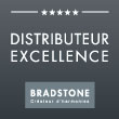 Distributeur Excellence Bradstone