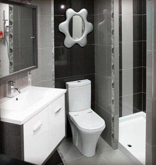 Salle de bain chez nivault caen for Wc dans salle de bain