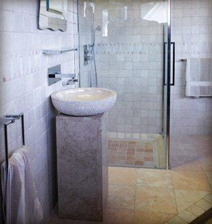 Salle de bain chez nivault caen - Salle de bain design italien ...
