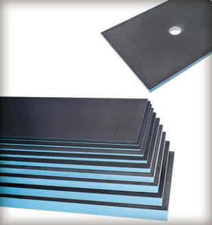 protection l 39 eau sous carrelage nivault. Black Bedroom Furniture Sets. Home Design Ideas